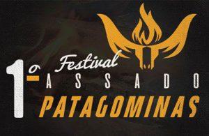1° Festival Assado Patagominas